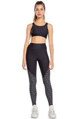 Be Original In Reflex Legging