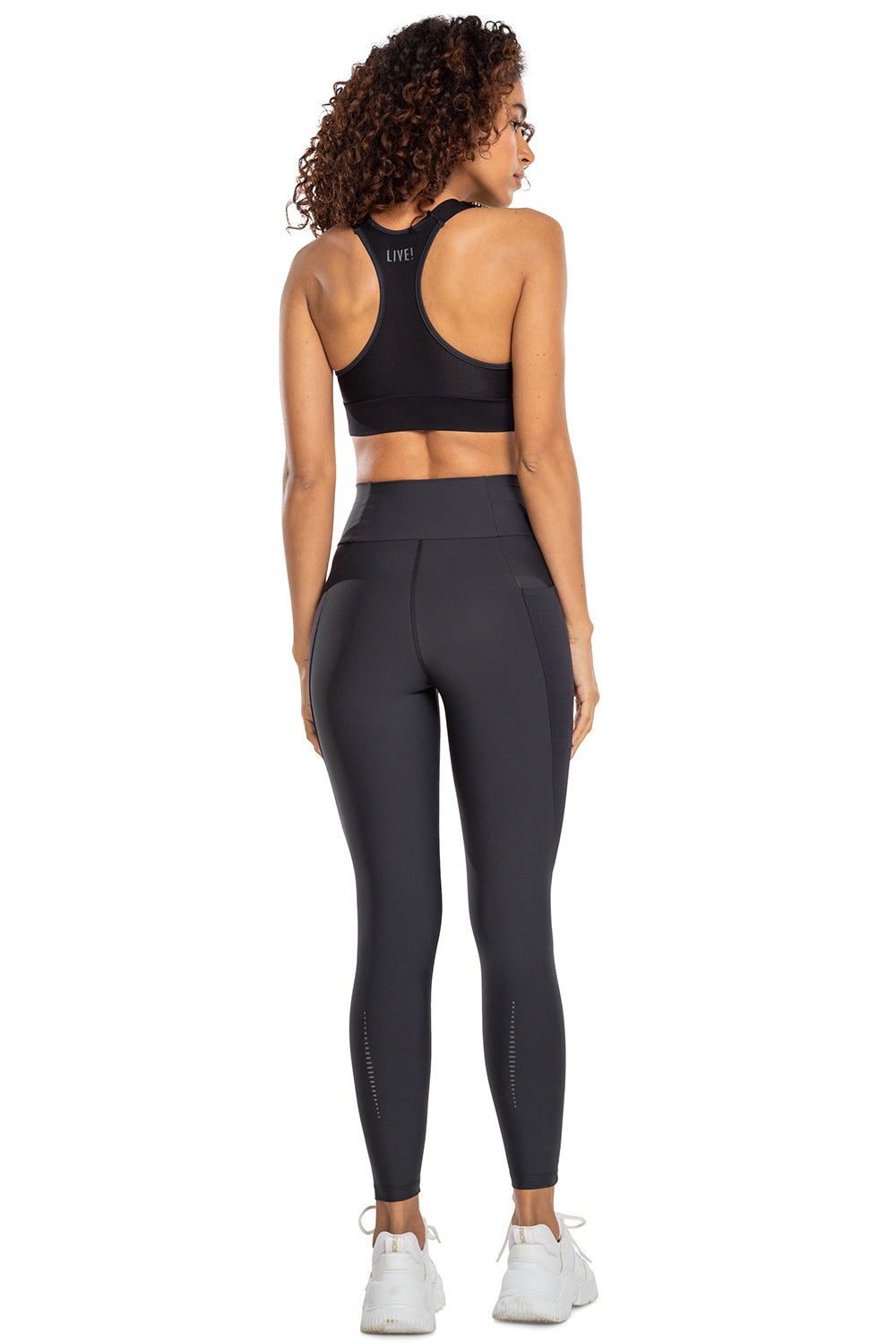 Strong Rush Legging 2