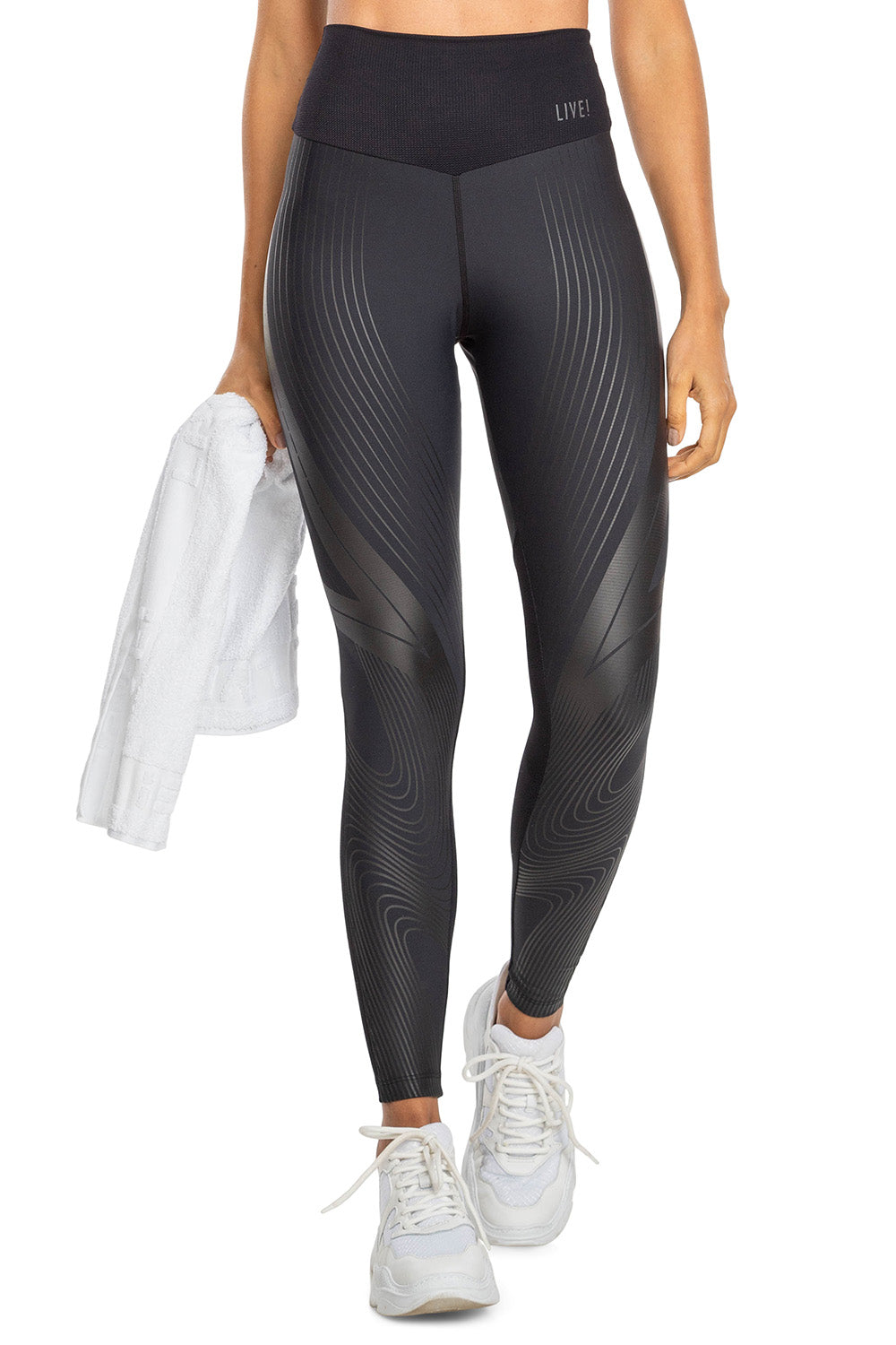 Unique Power Legging 1