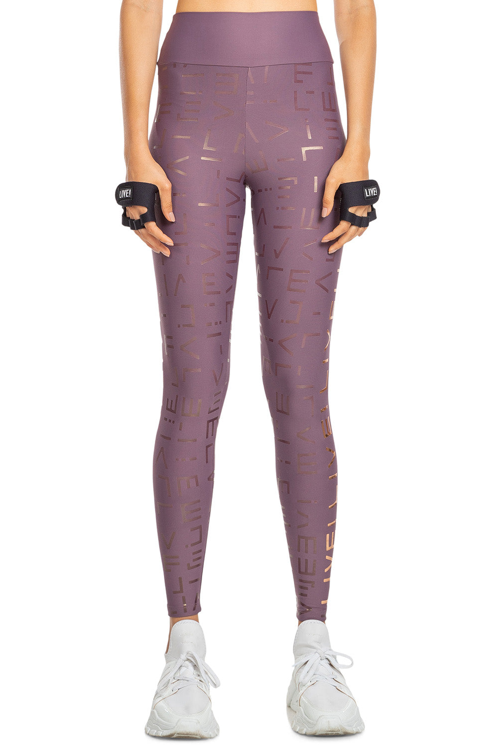 Lux LIVE! Icon Legging 1