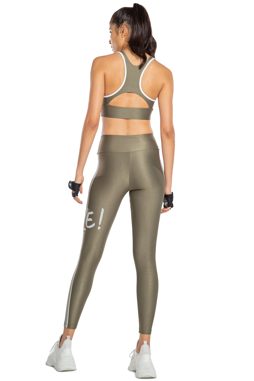 LIVE! Signature Legging