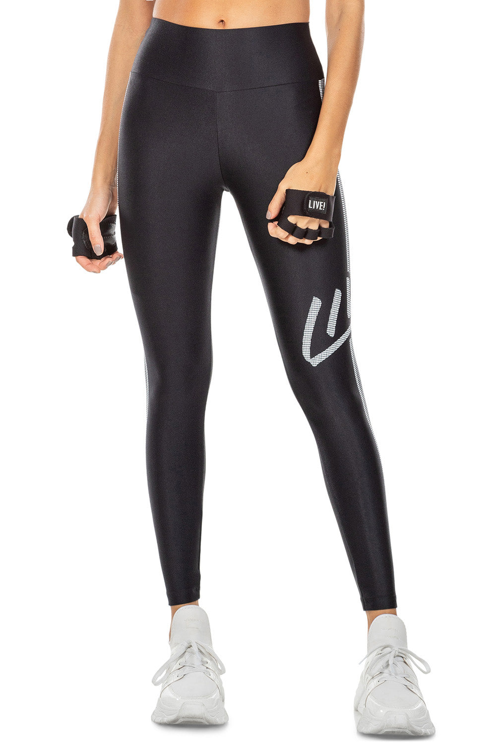 LIVE! Signature Legging 1