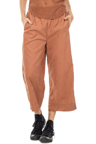 Breeze Pantacourt Pants 1