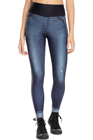 Sportif Jurere Denim Legging