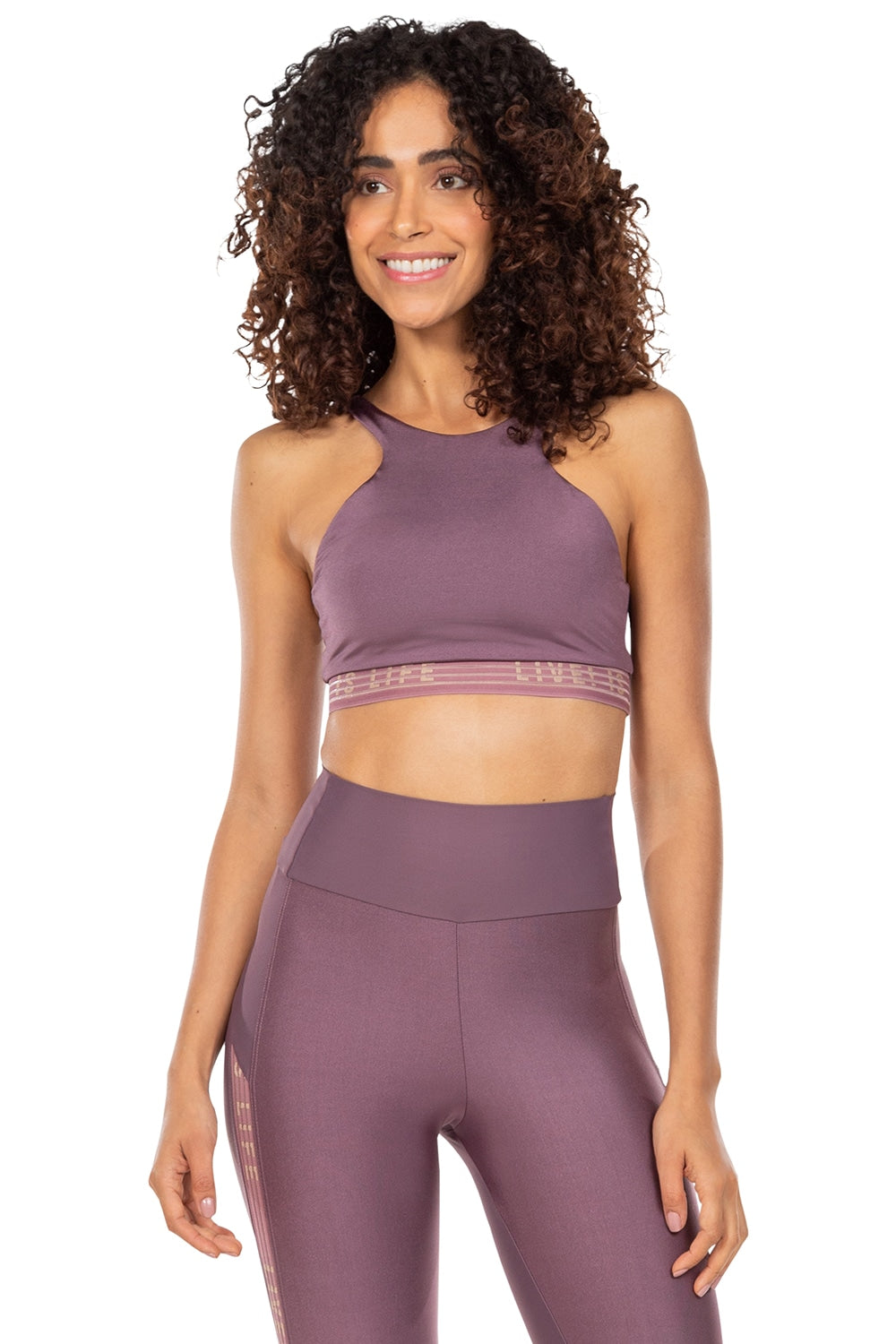 Gemstone Halter Top 1