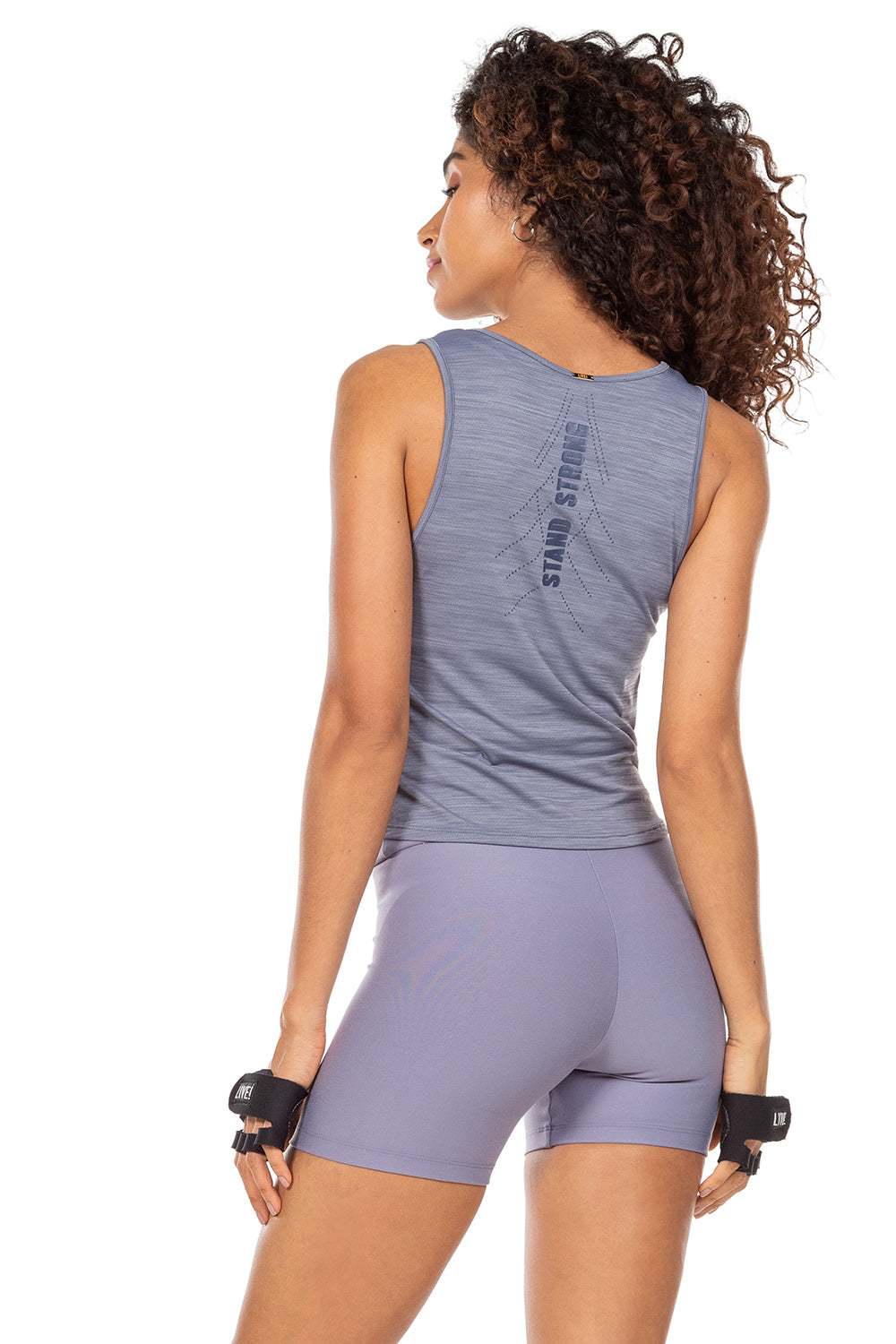 Stand Strong Racer Tank 2