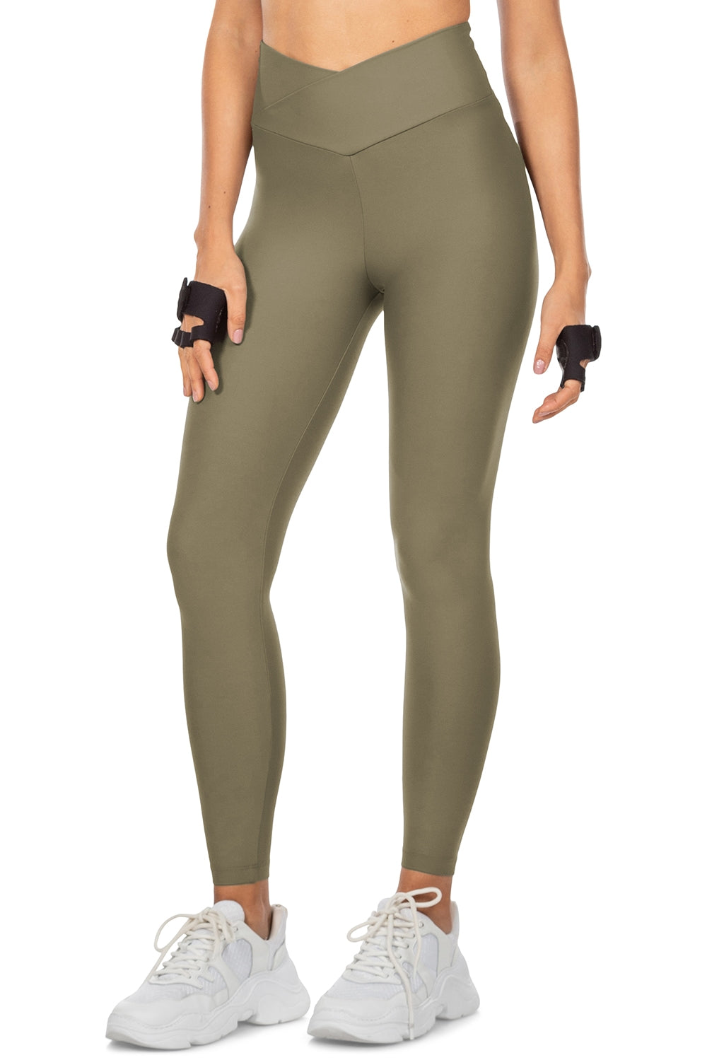 Cover Wrap Legging 1