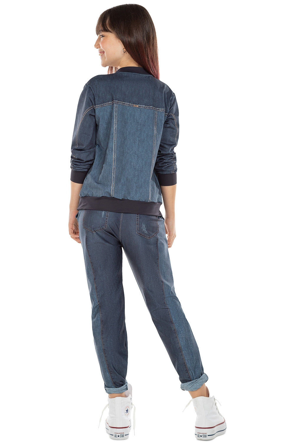 Daily Kids Denim Boyfriend Pants 2