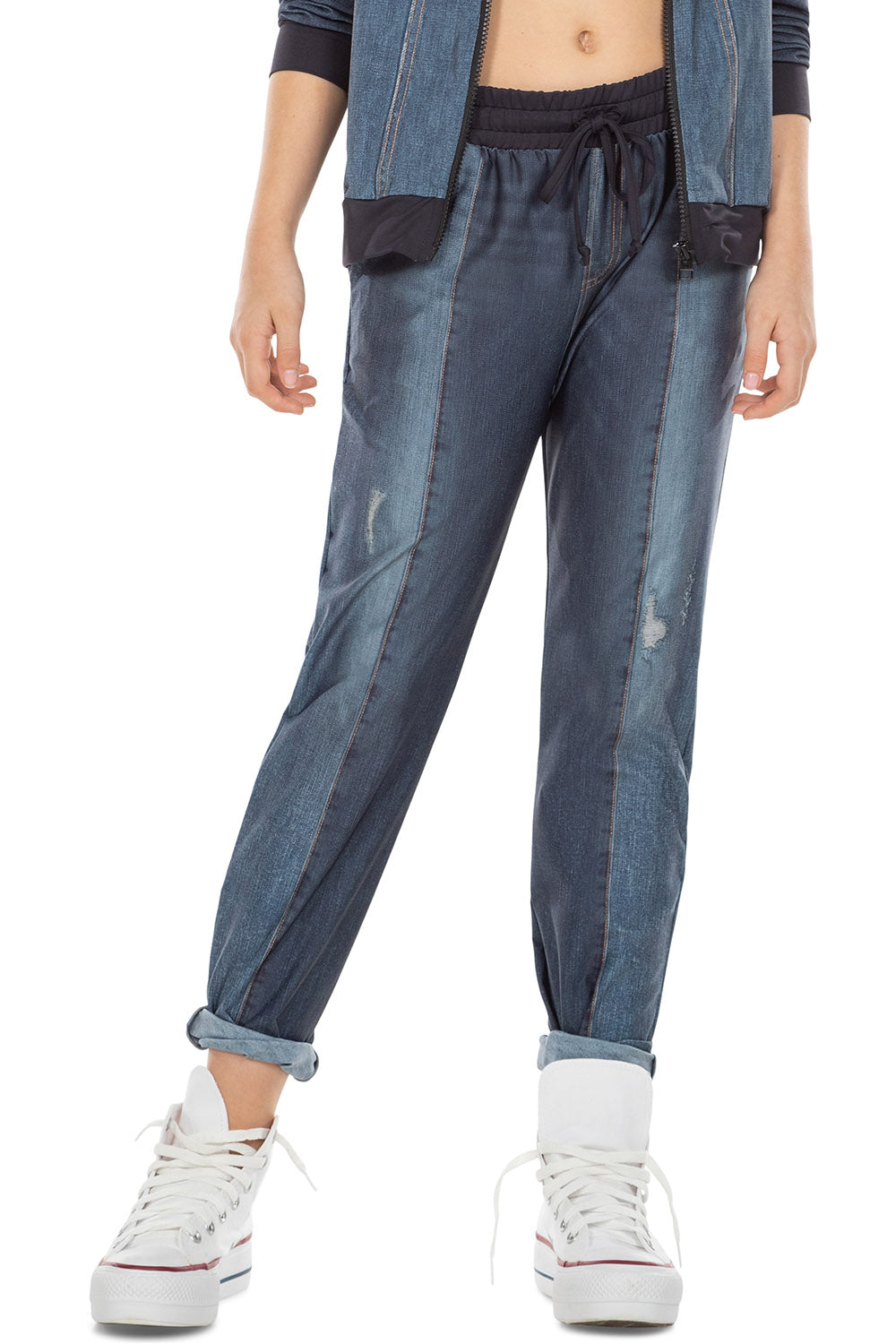 Daily Kids Denim Boyfriend Pants 1