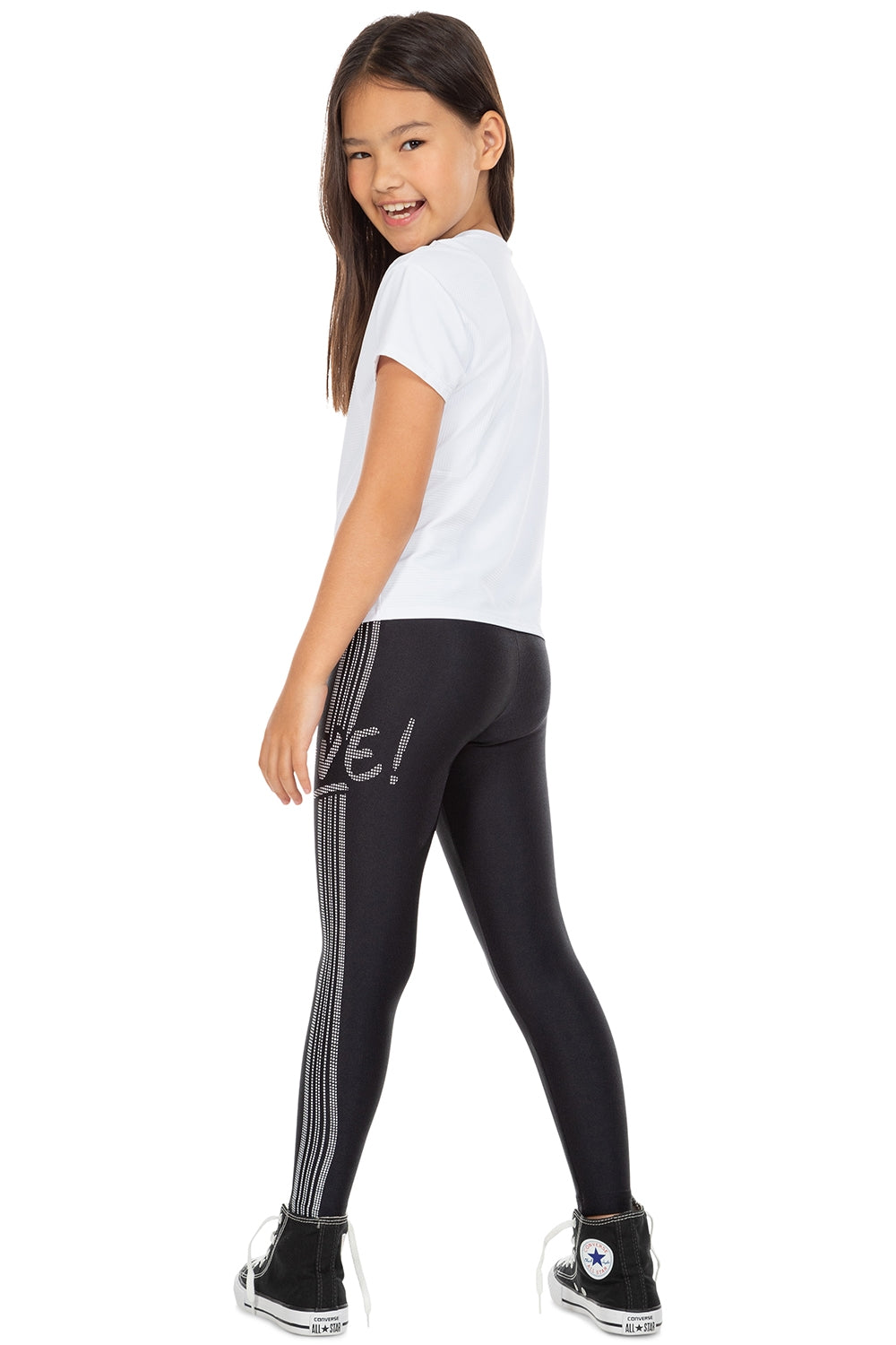 LIVE! Signature Kids Legging 2