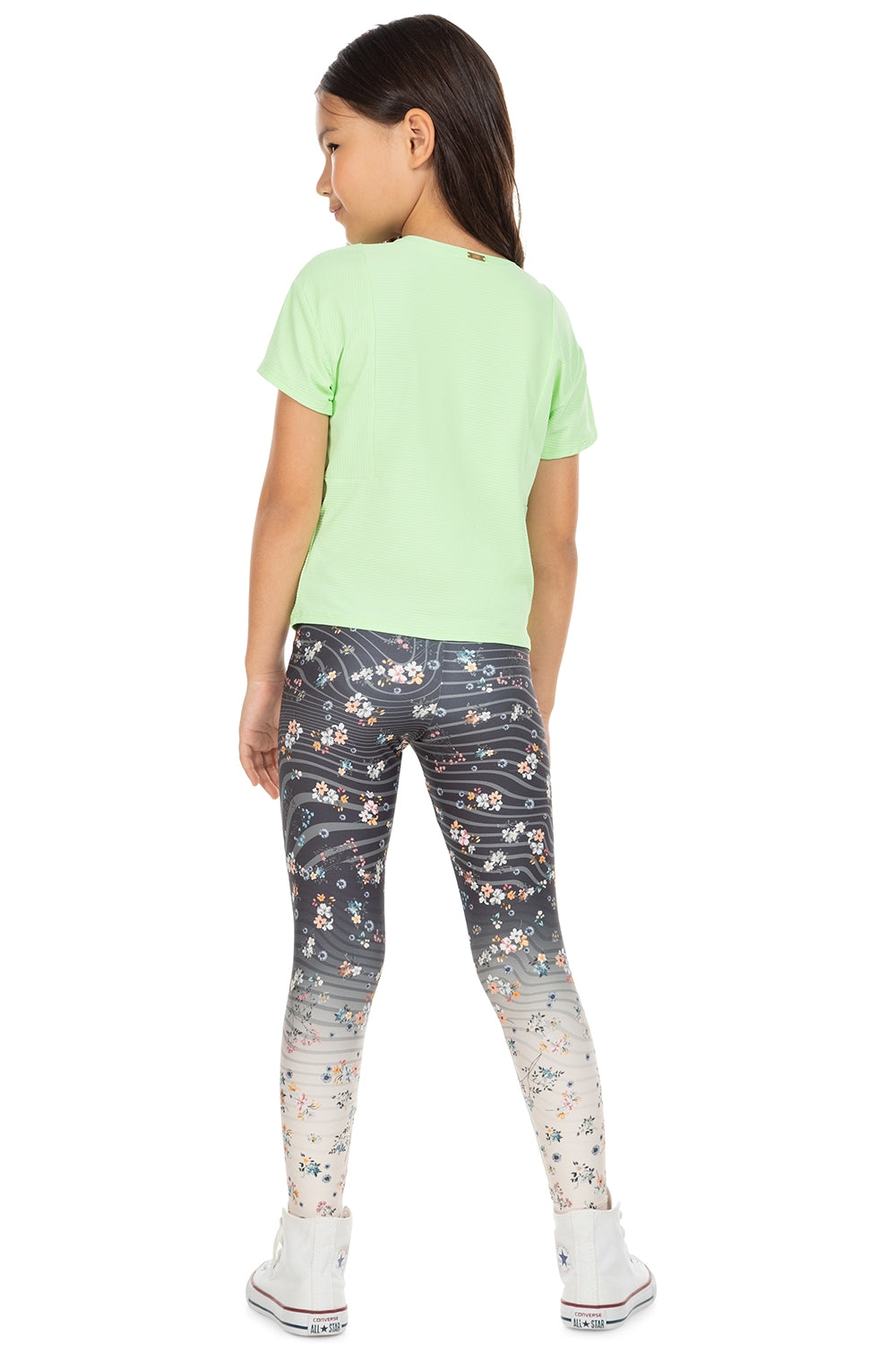 Liberty Lines Kids Legging 2