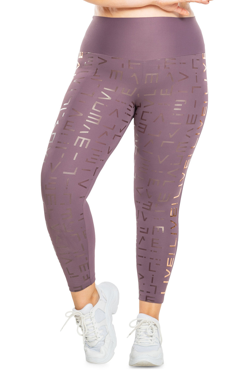 LIVE!+ Icon Lux Legging