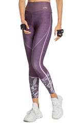 Neo Native Legging