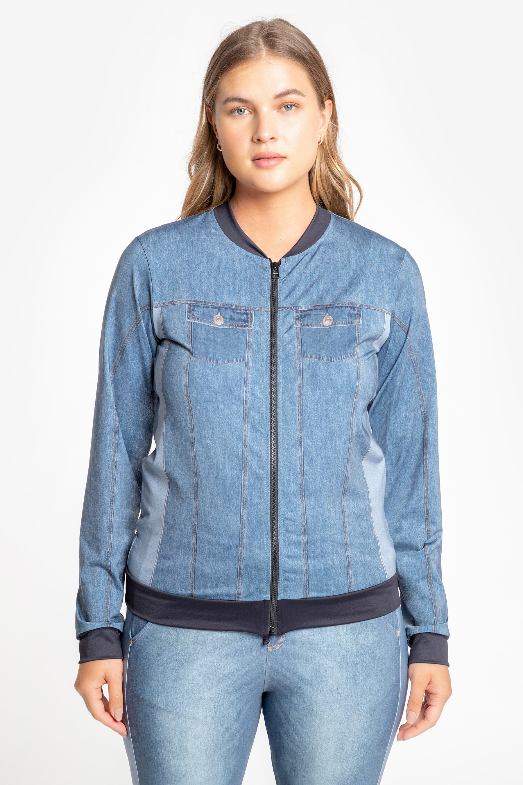 Blend Denim Jacket 2
