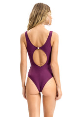 Essential Cut One Piece