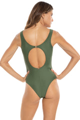 Timeless One Piece