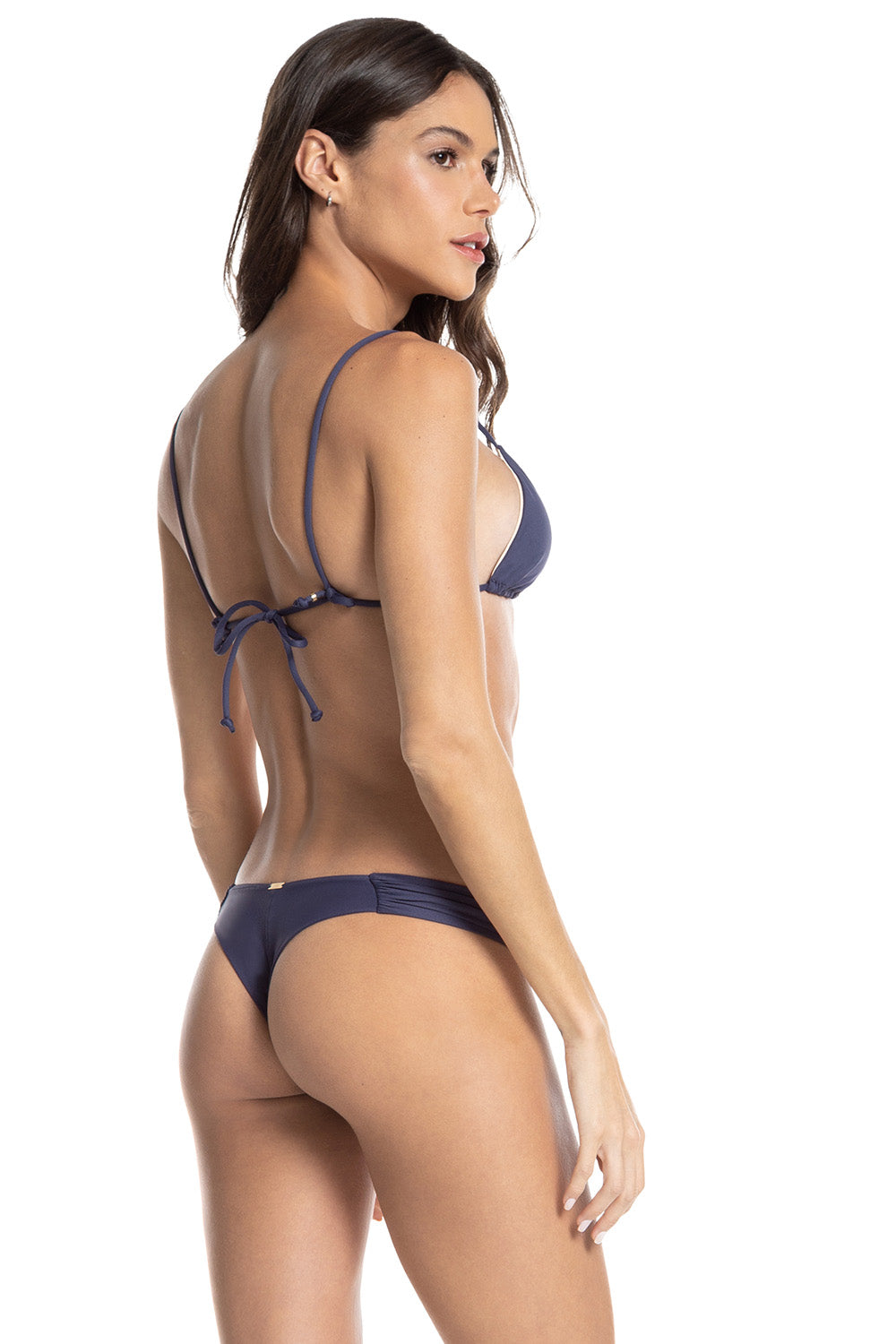 Essential Butterfly Thong