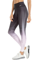 Futura Workout Live! ID Legging