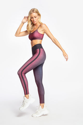 Gradient Mix Legging 2
