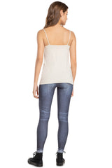 Power Denim Legging