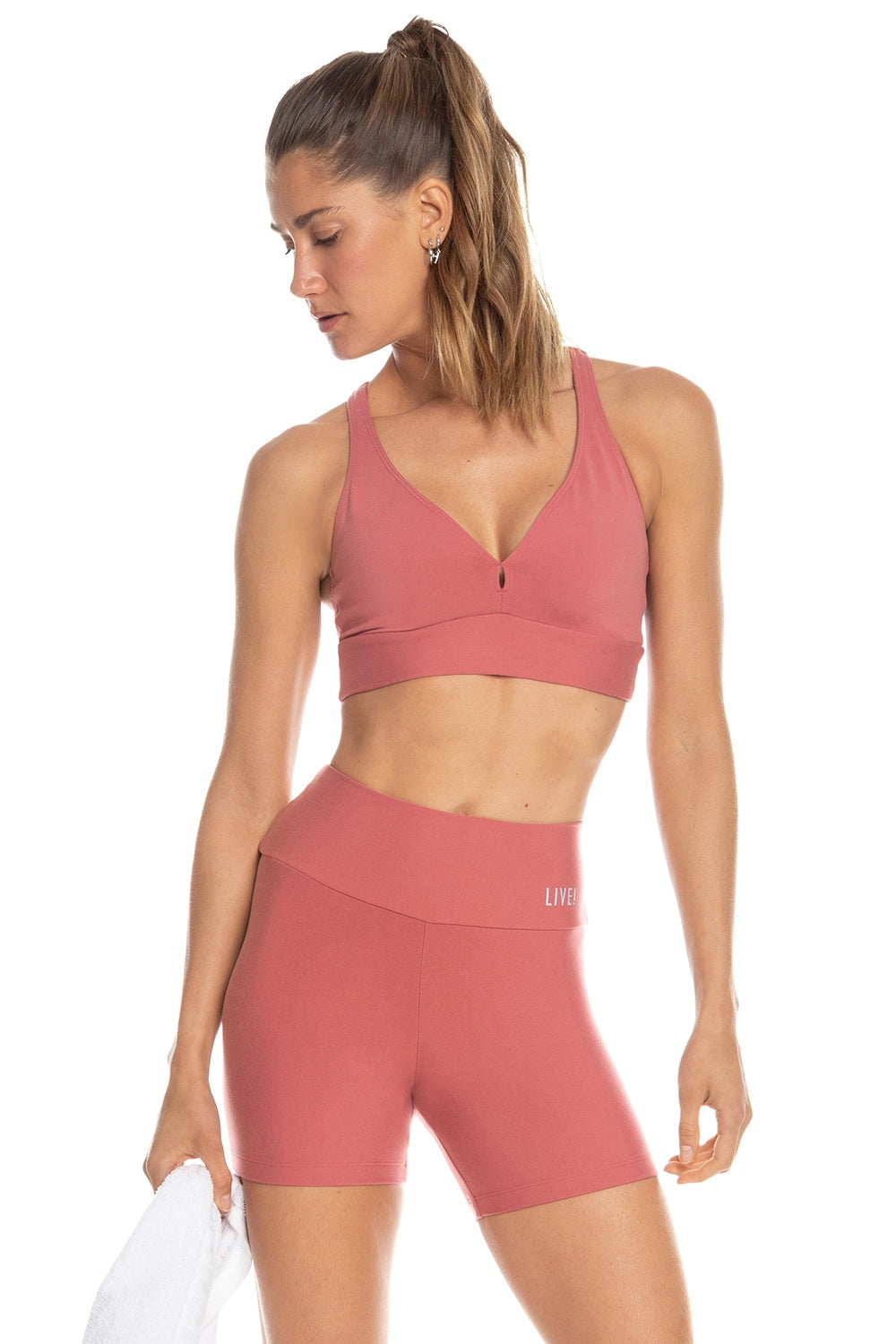 Termo Workout Top 1