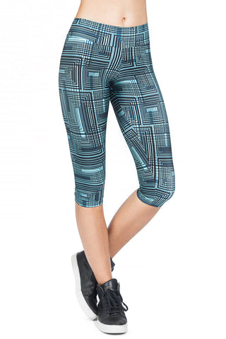 Flex City Flow Capri