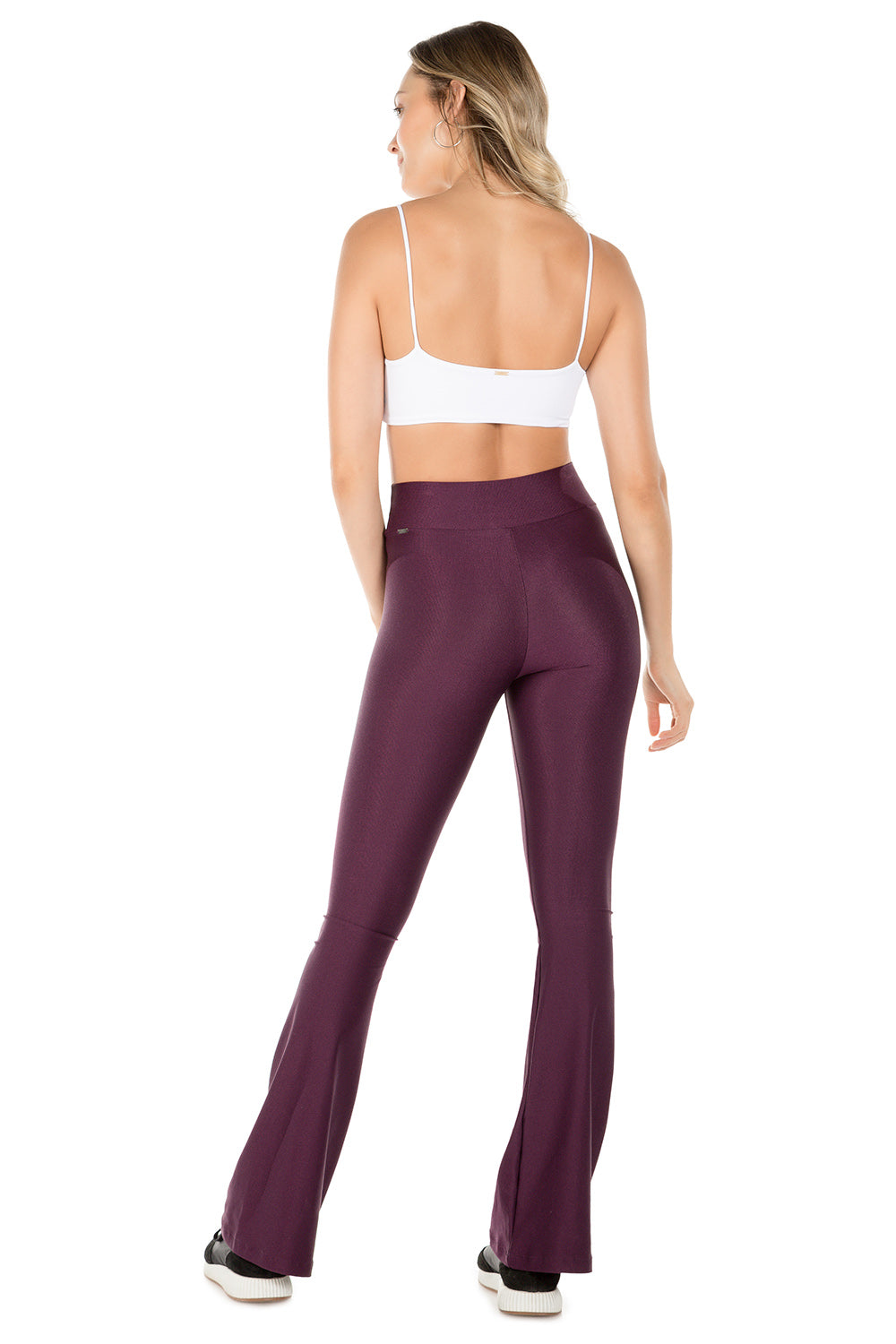 Radiance Flare Pants