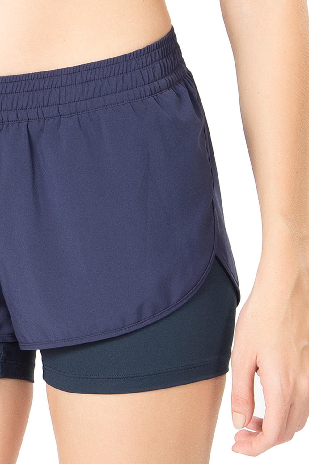 Color Essential Shorts