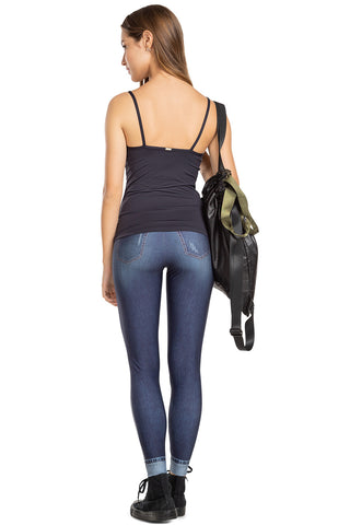Sportif Jurere Denim Legging 2