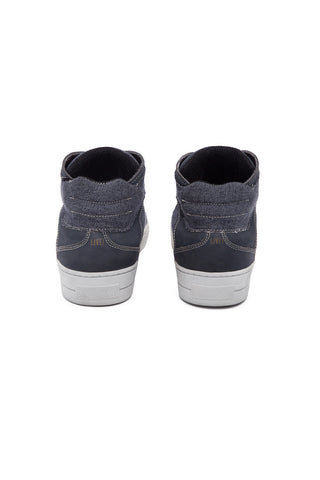 Denim Girls Sneakers