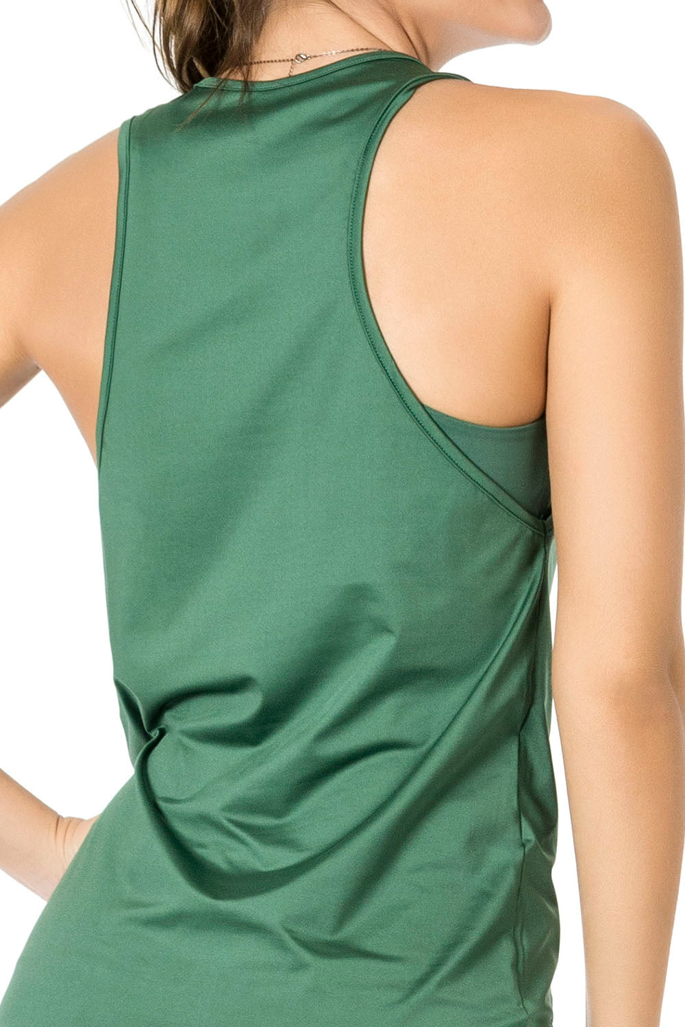 Touch Gym T-Back Tank Top II