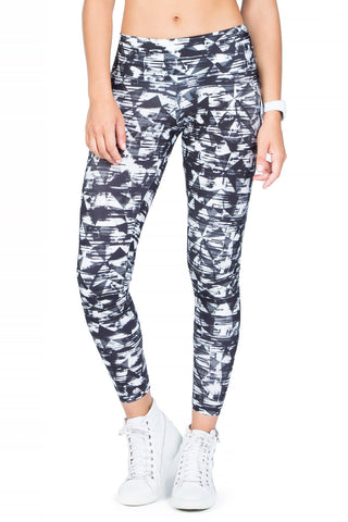 Warrior Flex Legging