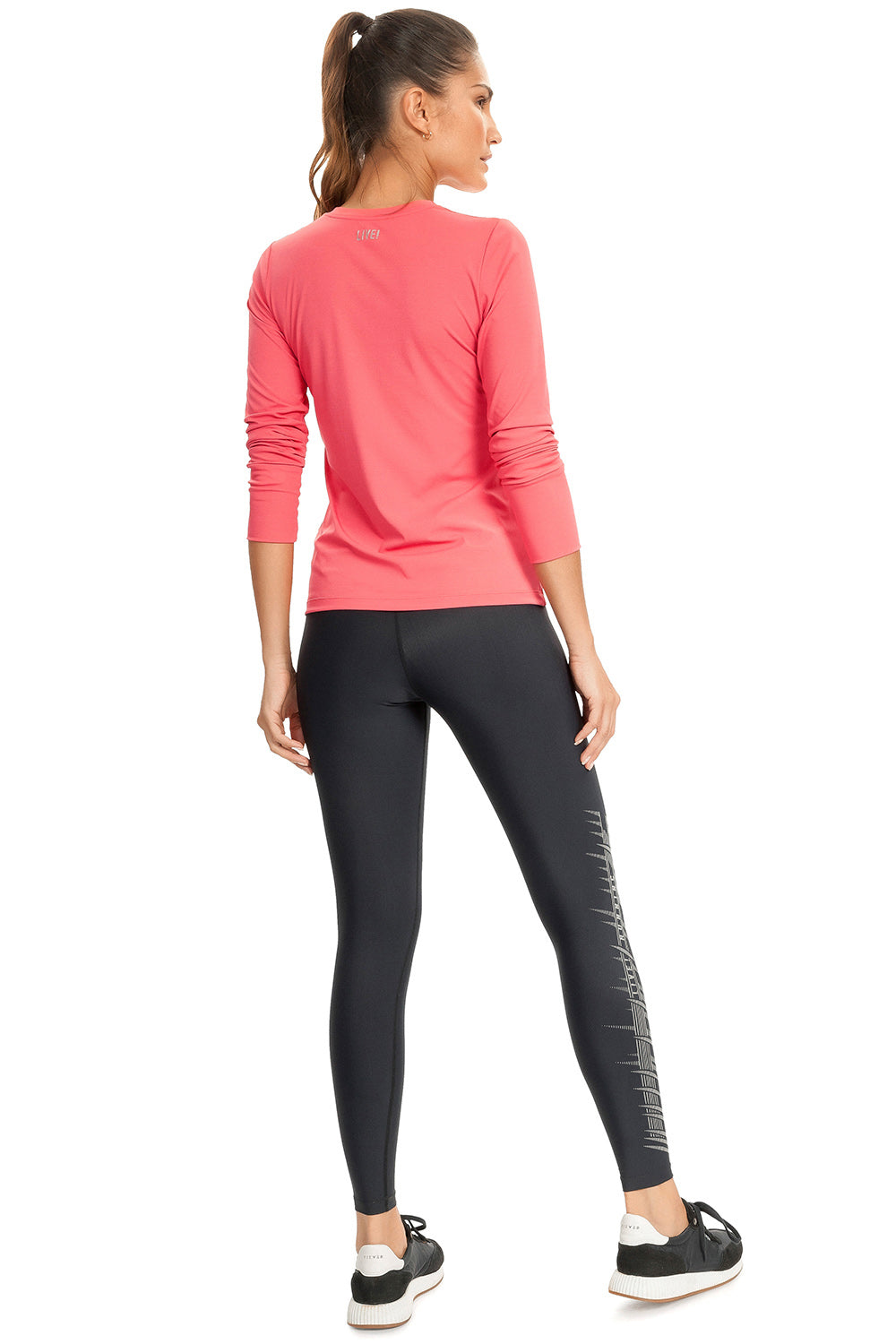 Rush Movement Legging 2