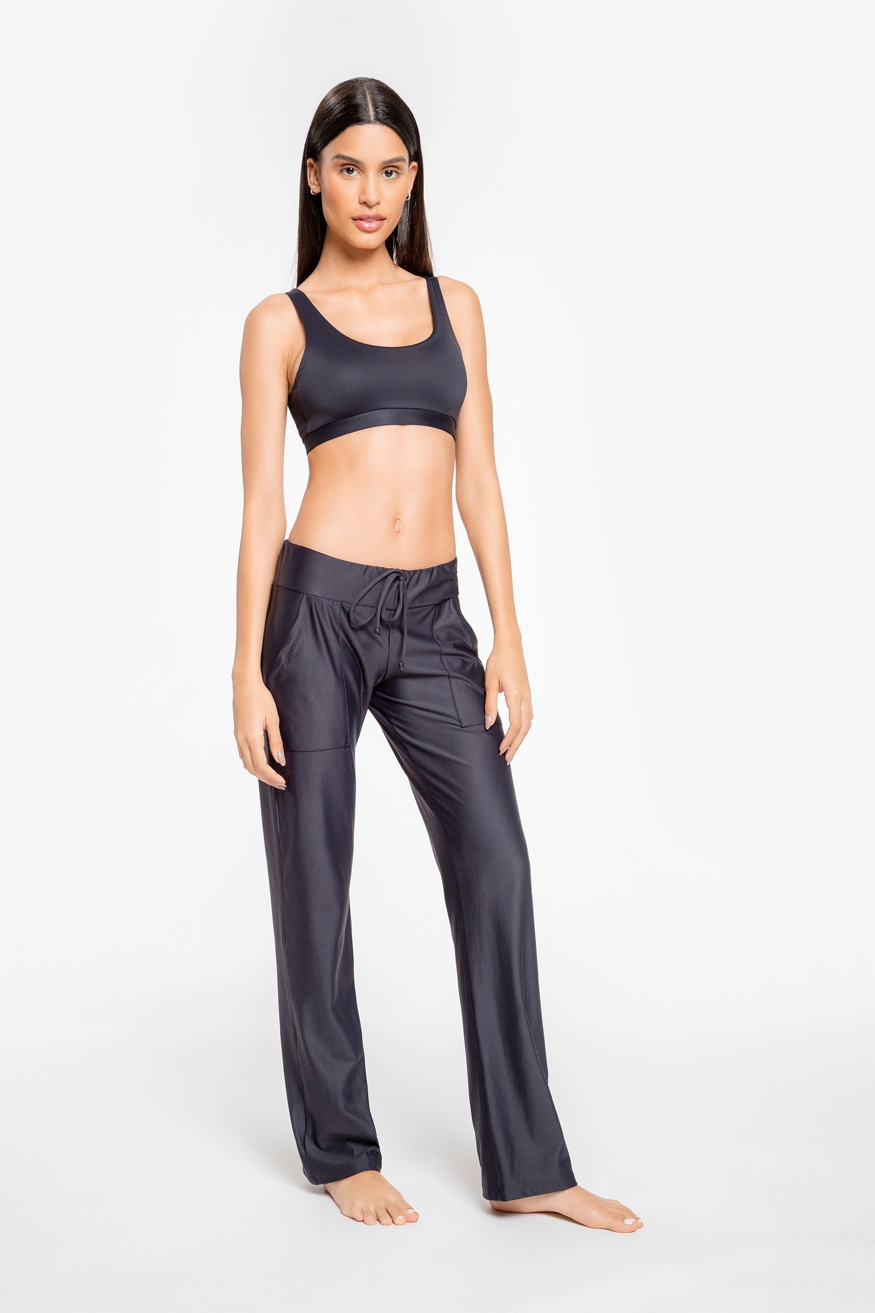 Essential Wellness Pants 1