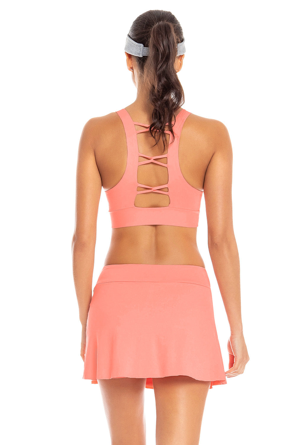 Strappy Essential Top