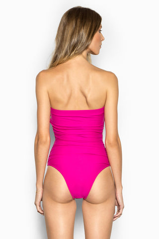 Essential Shape SwimSuit