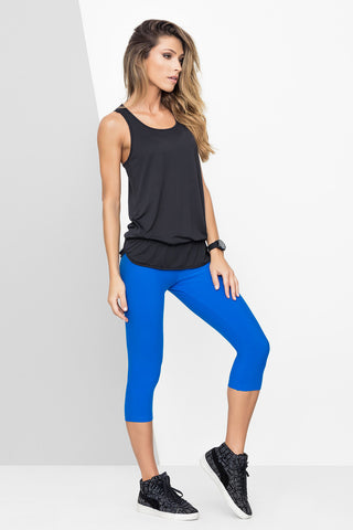 Color Active Tank-Top