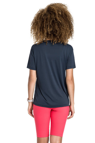 Unissex Confy Basic Tee