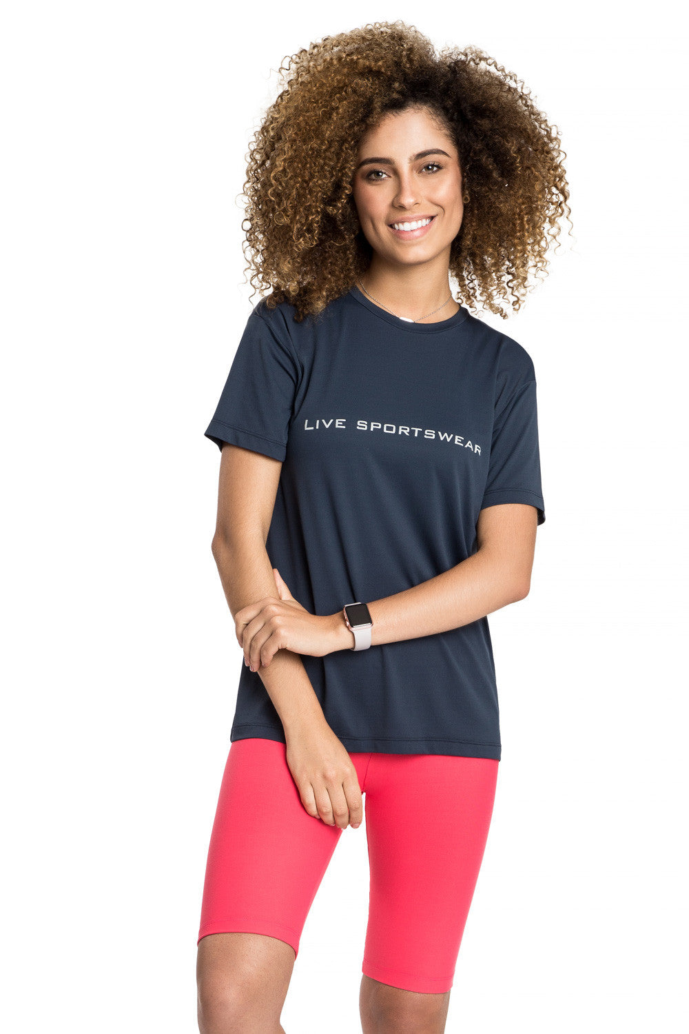 Unissex Confy Basic Tee 1