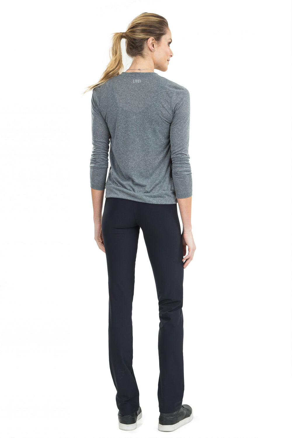 Term Basic Skinny Pants 2
