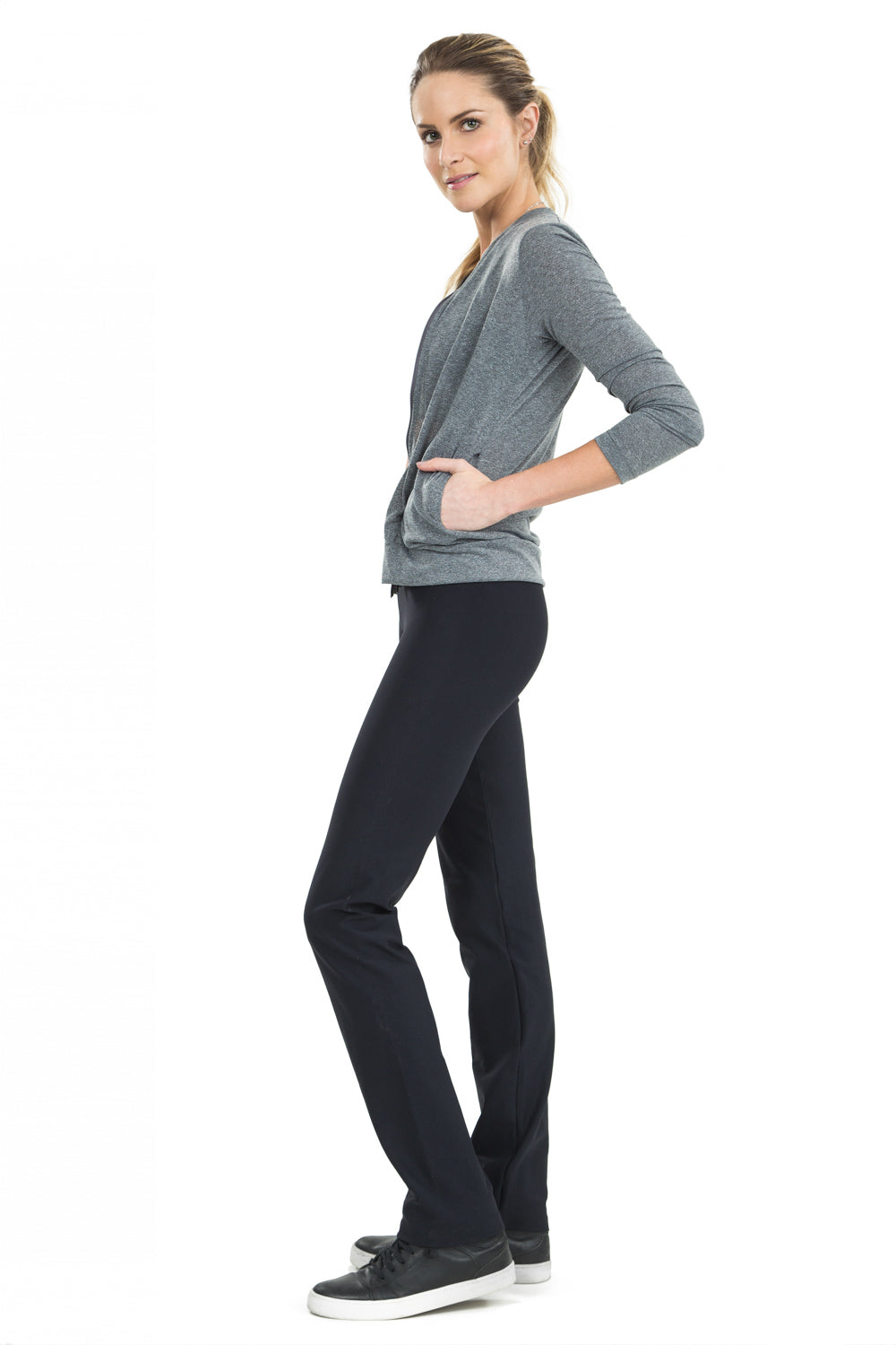 Term Basic Skinny Pants