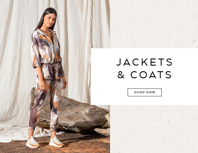 Jackets UP TO 50% OFF Shop now
