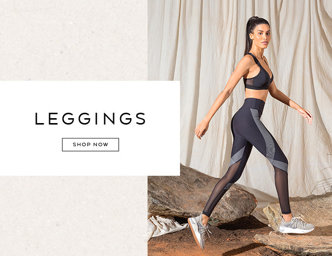 LEGGINGS UP TO 40% OFF* > Shop now