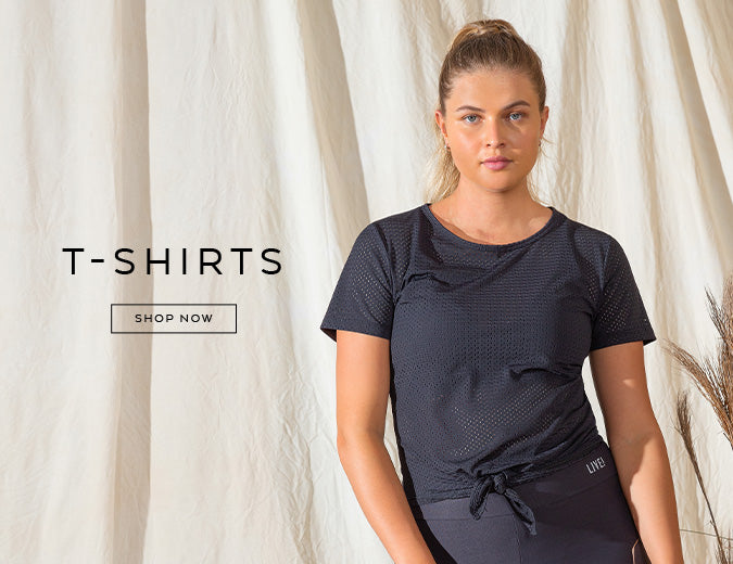 T-shirts UP TO 50% OFF Shop now