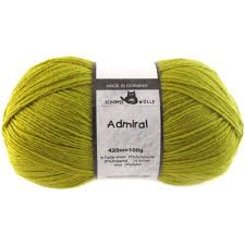 Admiral Solids