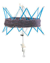 Swift Yarn Winder