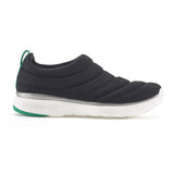 SPRINGURU slip-on 101 Black (M/W)