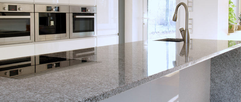 Quartz Countertops - The Hot New (Affordable) Home Improvement Item
