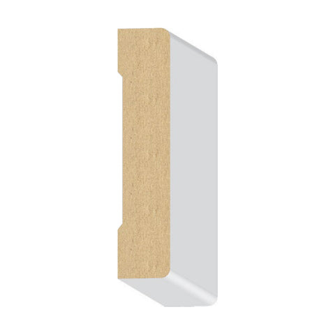 2 Round Edge Casing 3 1/4'' 139MUL - Casing by EL and EL Wood Products