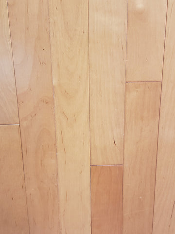 "Autumn Maple - 1/2"" Hardwood - 668.80 SF Available - Hardwood by The Flooring Factory"